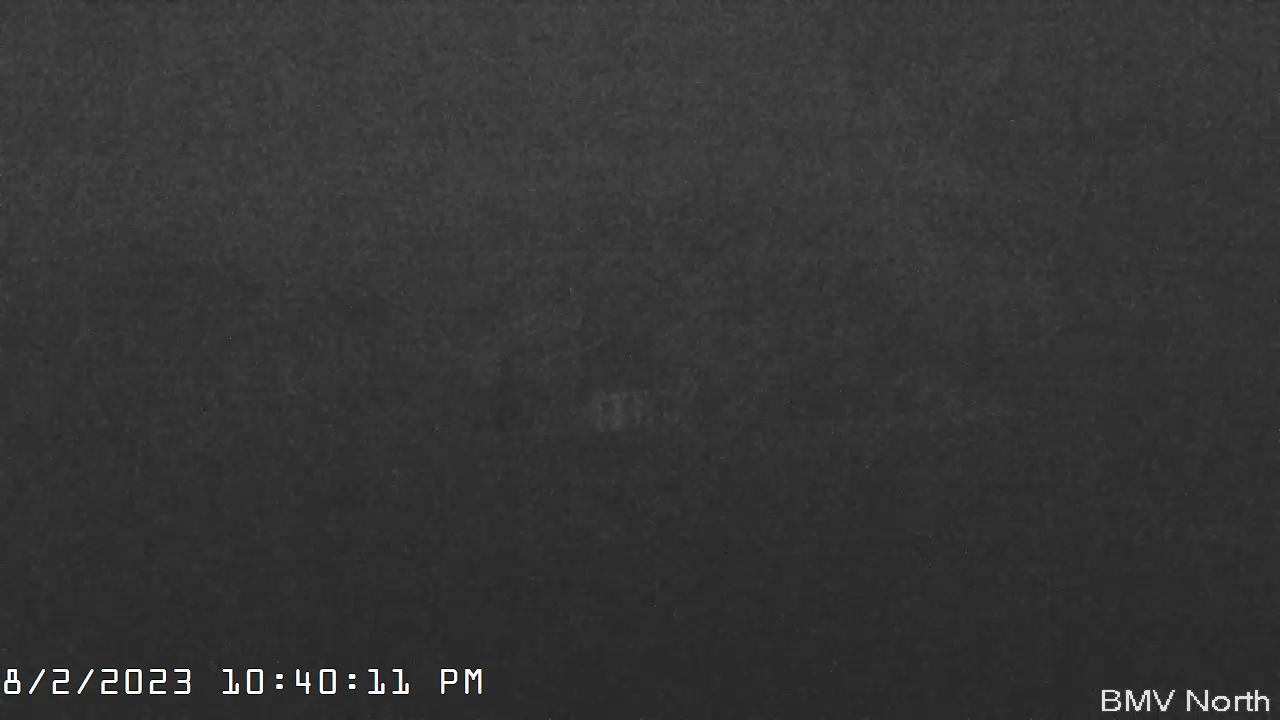 Camera view of BMV Field