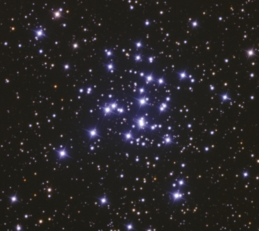 M36 from BMV Observatories