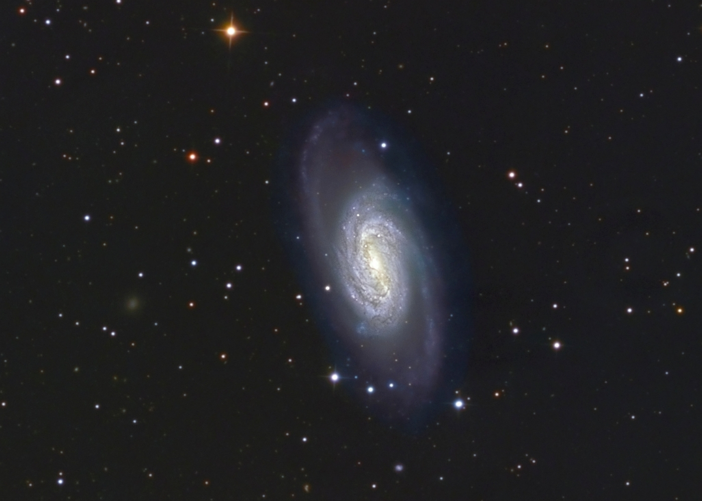 NGC 2903 from BMV Observatories